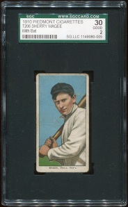 T206 Magee Front