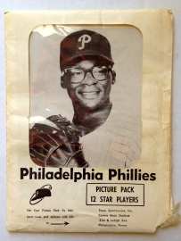 1967 Team Issue Envelope