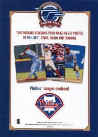 2012 Photo File Header