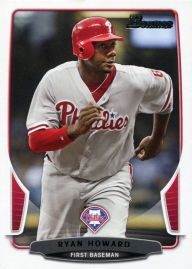 2013 Bowman Howard