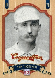 2012 Cooperstown Thompson