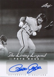 2012 Living Legend Rose Auto
