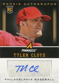 2013 Pinnacle Auto Cloyd