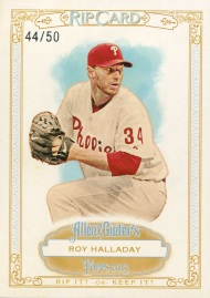 2013 Topps AG Rip Halladay