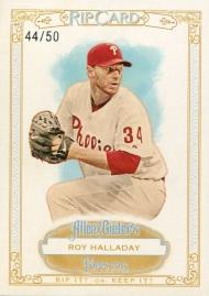 2013 Topps AG Rip Halladay