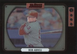 2000 Bowman RF Abreu