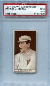 1912 T207 Moran