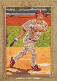 2007 Turkey Red Utley