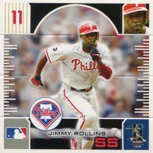 2009 MLB Fan Pak