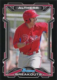 2013 Bowman Altherr