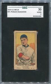 1919 W514 Dilhoefer