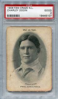 1906 Fan Craze Dooin