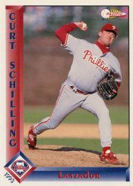 1993 Pacific Schilling