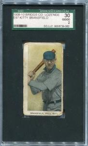 1909-10 CA Briggs Bransfield