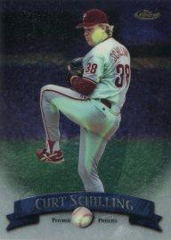 1998 Finest Schilling